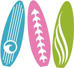 300x278 161 Best Surf Images On Surfing, Surfboard And Board Art