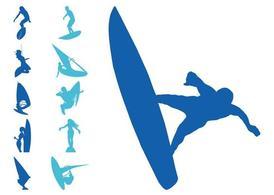 274x195 Surfboard Clip Art, Free Vector Surfboard