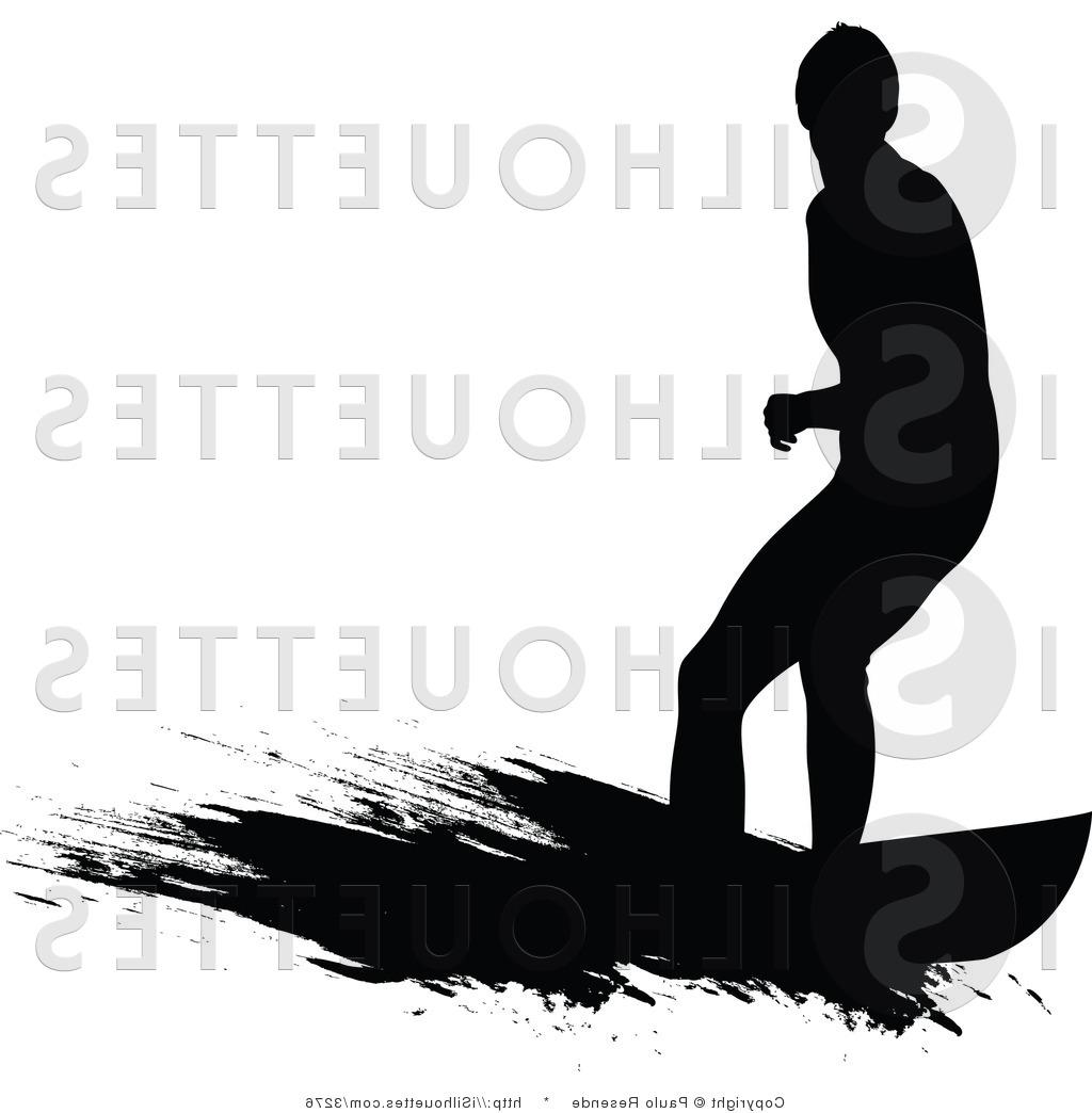1024x1044 Best Hd Surfer Silhouette Guy Clipart Design