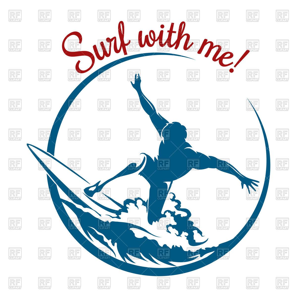 surfer silhouette clip art at getdrawings com free for personal rh getdrawings com