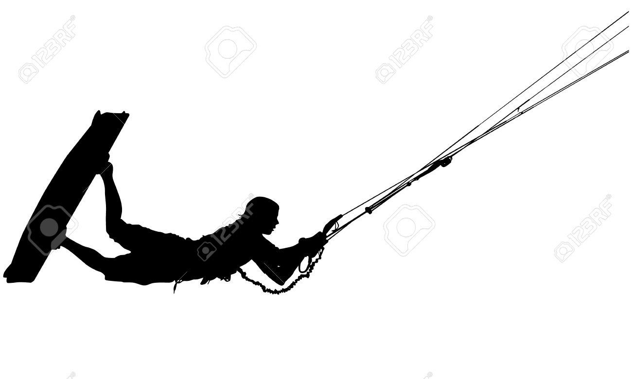 1300x780 Surf Kite Clipart, Explore Pictures