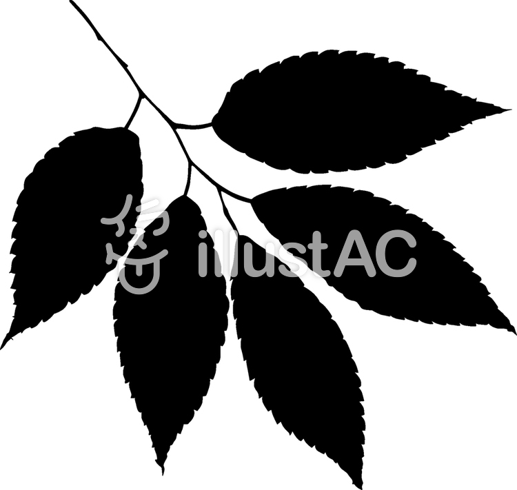750x711 Free Cliparts Leaf, Silhouette