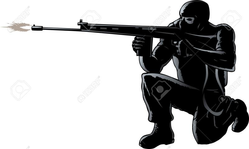 800x480 Swat Clipart