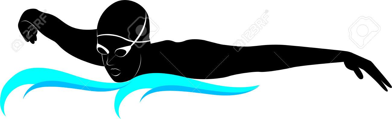 swimmer silhouette clip art at getdrawings com free for personal rh getdrawings com clip art summer holidays clip art summer flowers