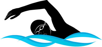 swimmer silhouette free vector at getdrawings com free for rh getdrawings com swimming clipart free swimming clipart free