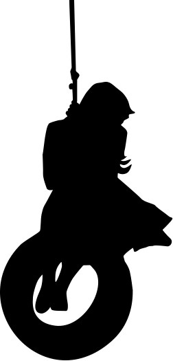 252x525 The Lady Wolf Silhouettes Cards Silhouettes, Wolf