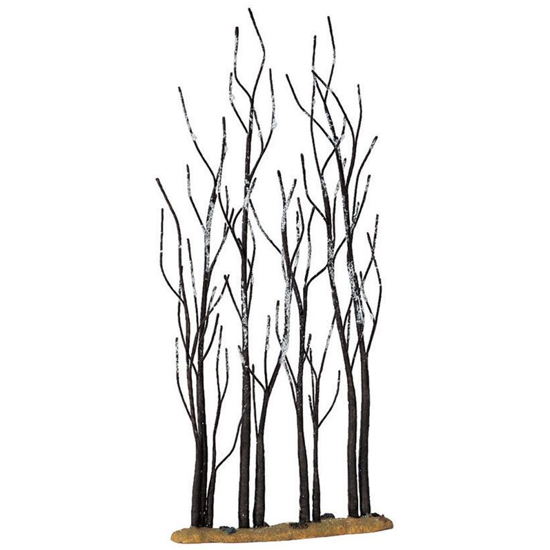 797x797 Lemax Stand Of Sycamore Trees Trees, Sycamore Trees And Elves