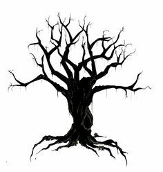 236x248 7 Best Image Ideas Images On Tree Silhouette, Creepy