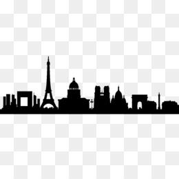 260x260 Manhattan Skyline Cityscape
