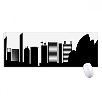 355x355 Australia Landmark Sydney Opera House Silhouette Amazon.co.uk