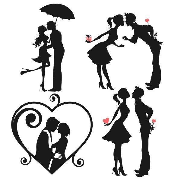 600x600 Love Couple Svg Cuttable Designs Sydney Edwards Lt3 Amp Vivek