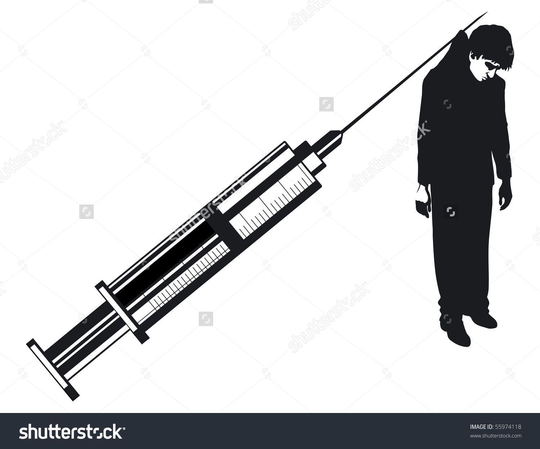 1500x1247 Drug Abuse Stock Vectors Amp Vector Clip Art Shutterstock Studio