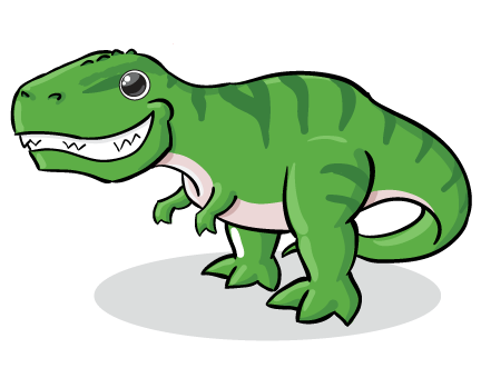 432x340 Chic Design Trex Clipart Home Free Silhouette T Rex Svg Files