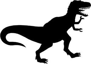 300x212 Dinosaur Outlines