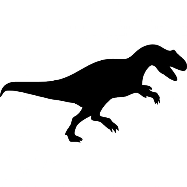 626x626 Iguanodon Dinosaur Shape Icons Free Download