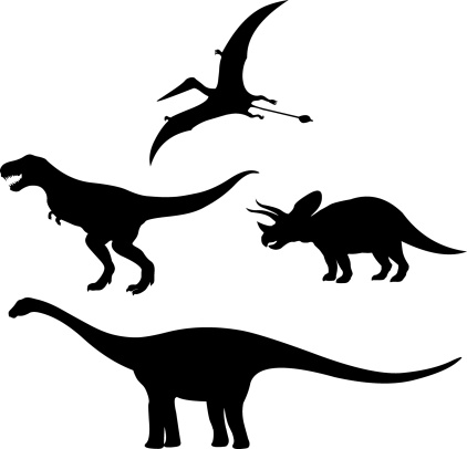 422x406 Tyrannosaurus Rex Clipart Silhouette Many Interesting Cliparts