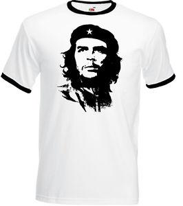 266x300 Che Guevara Face Silhouette