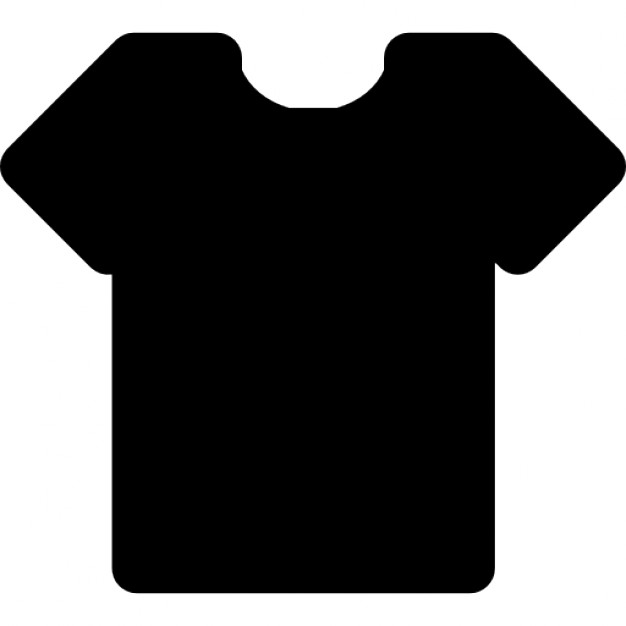 626x626 Plain White T Shirt Icons Free Download