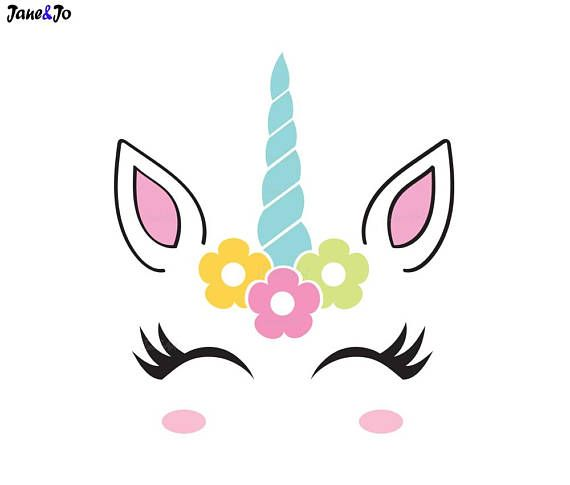 570x485 Unicorn Svg,unicorn Face Svg,unicorn Head Svg,unicorn Clipart