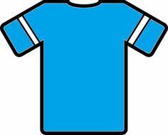 236x190 Kid drawn soccer jersey White T Shirt Clip Art