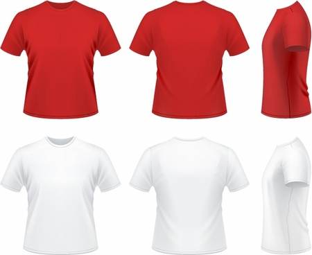 450x368 Vector T Shirt Free Vector Download (1,313 Free Vector)