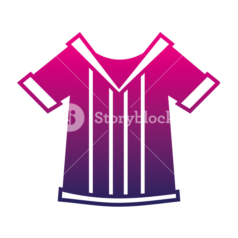 1000x1000 Silhouette T Shirt Object To Play American Football Vector
