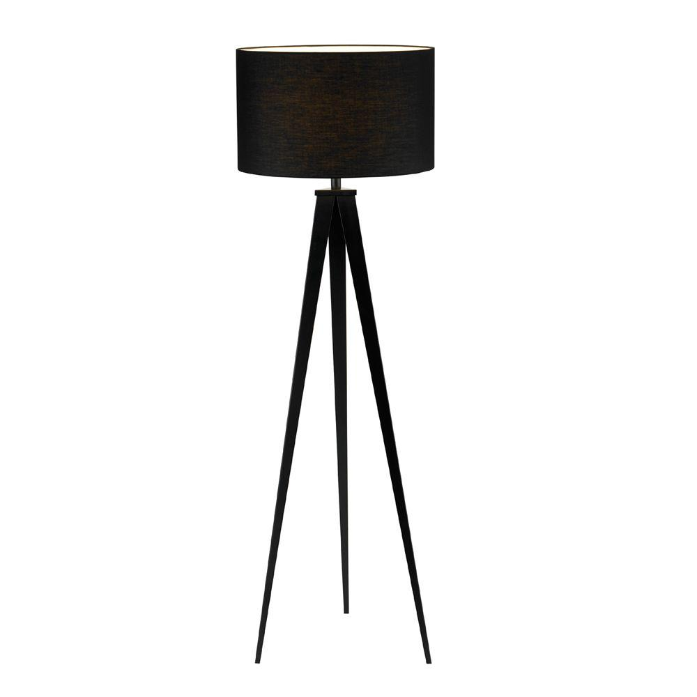 Table Lamp Silhouette