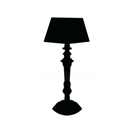450x450 Leg Lamp Silhouette Click To Enlarge Lamps Mycrimea.club