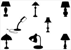 236x165 Round Led Table Lamp Moddea Lighting Rounding