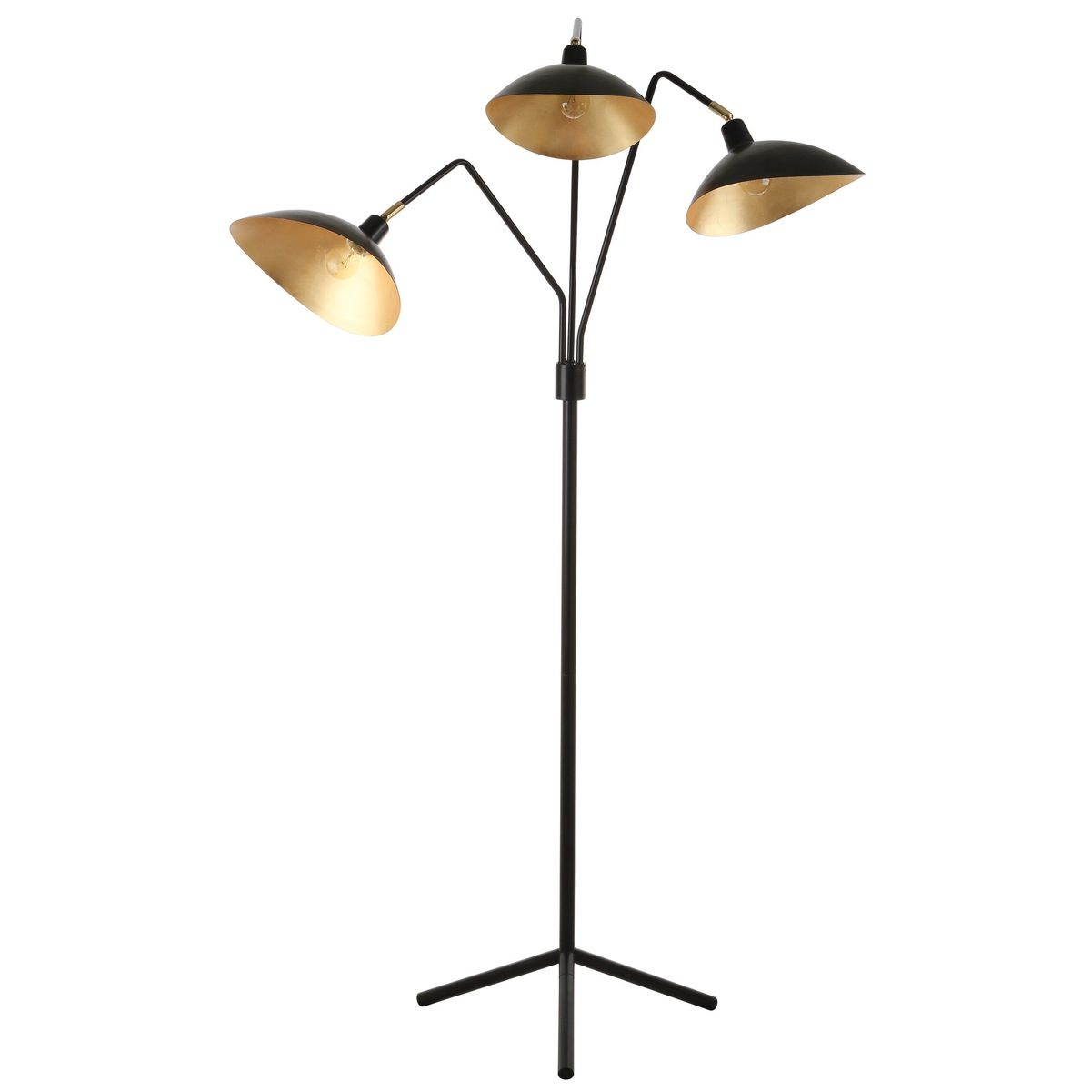 1200x1200 Safavieh Iris Floor Lamp Contemporary Floor Lamps, Floor Lamp