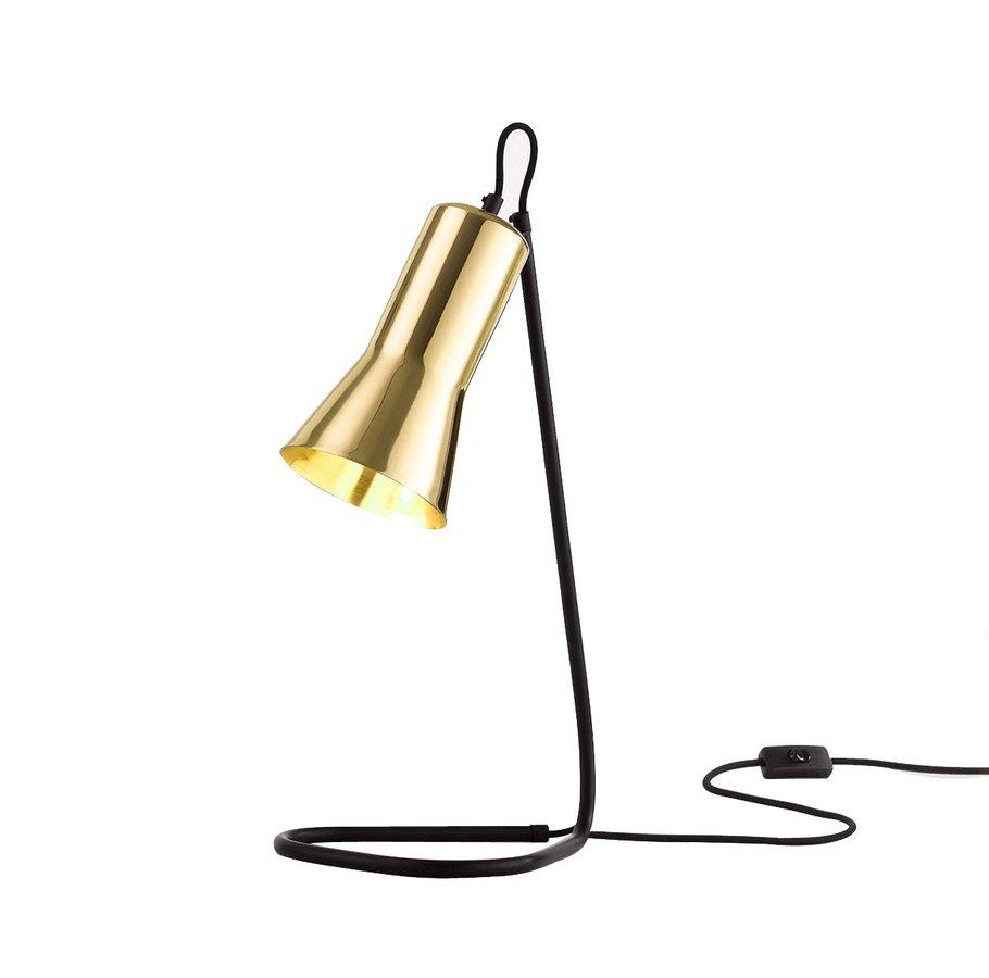 910x900 Silhouette Table Lamp By Ross Gardam Ecc