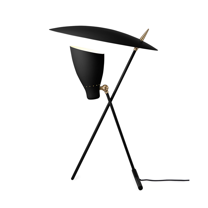 696x696 Silhouette Table Light By Svend Aage Holm Sorensen