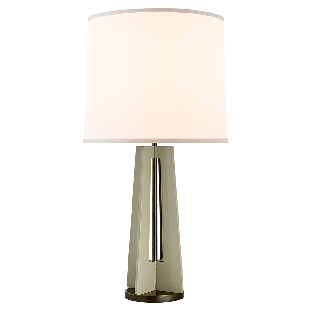 1000x1000 Buy The Barbara Barry Silhouette Straight Table Lamp By