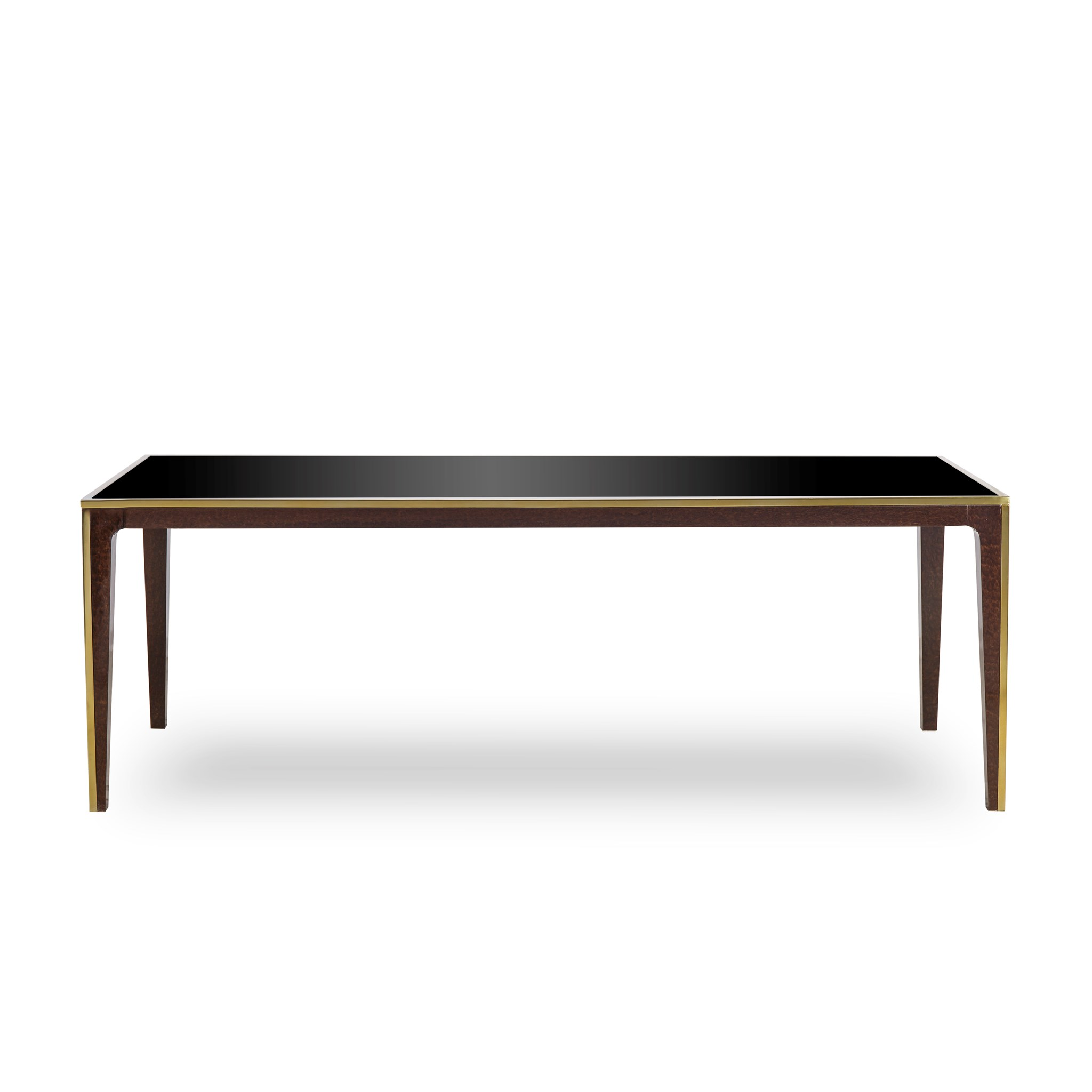 2048x2048 Silhouette Dining Table