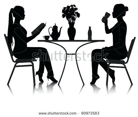 450x380 Table Silhouette We Are Creating Many Vector Designs In Our Studio