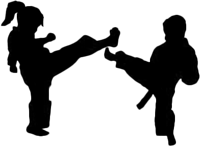 taekwondo silhouette clip art at getdrawings com free for personal rh getdrawings com