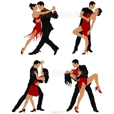 400x400 Salsa Dancing Clipart, Explore Pictures