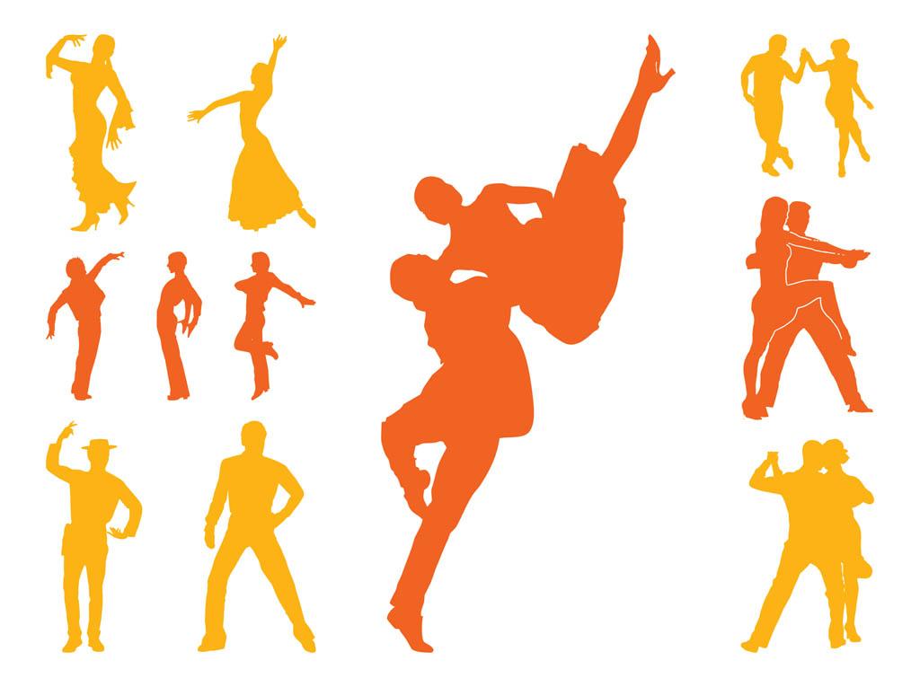 1024x765 Tango Dancers Graphics Free Vectors Ui Download