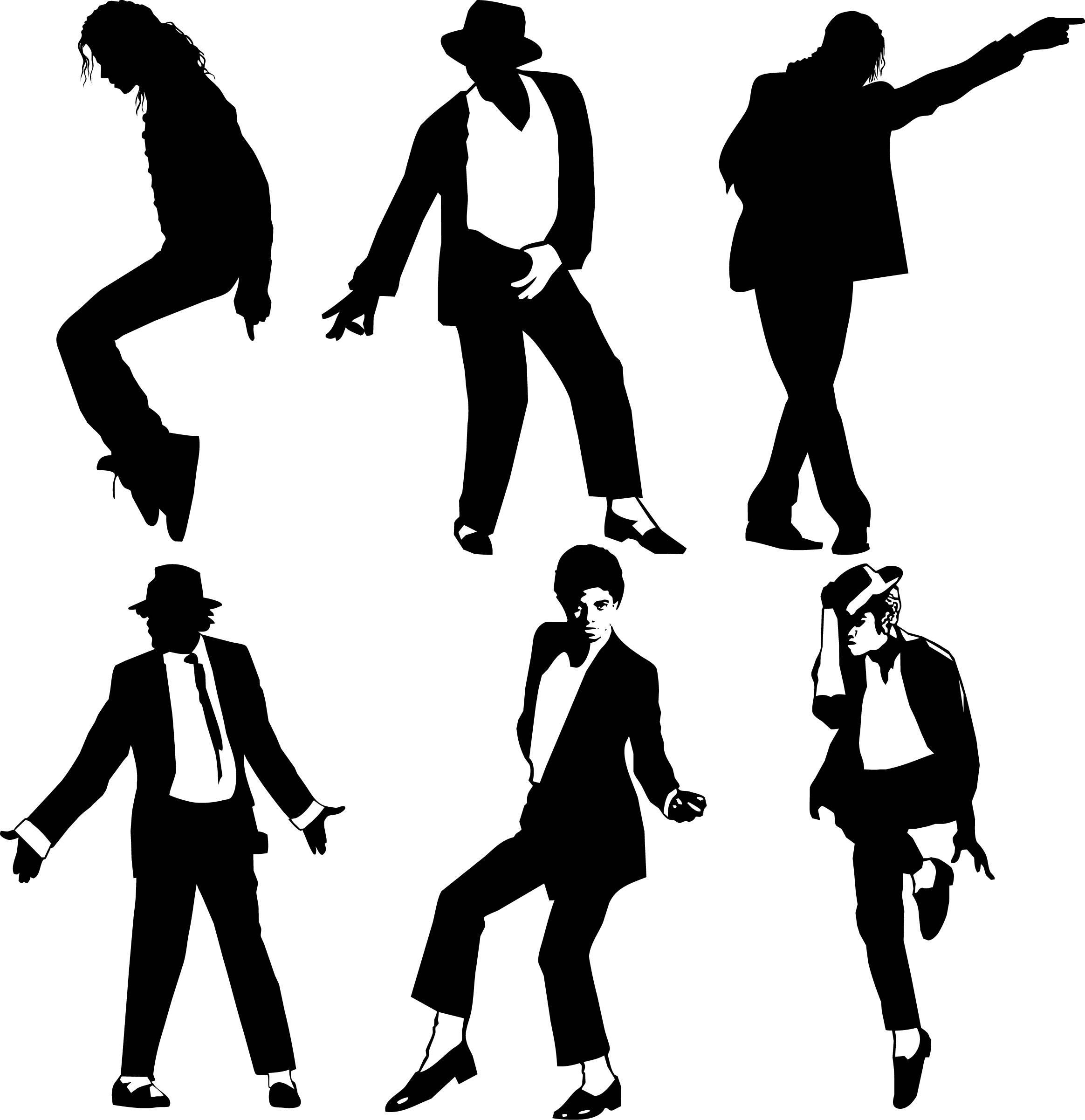 2328x2403 Michael Jackson Clipart