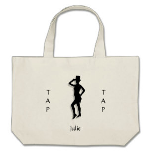307x307 Tap Dance Bags Amp Handbags Zazzle.co.uk