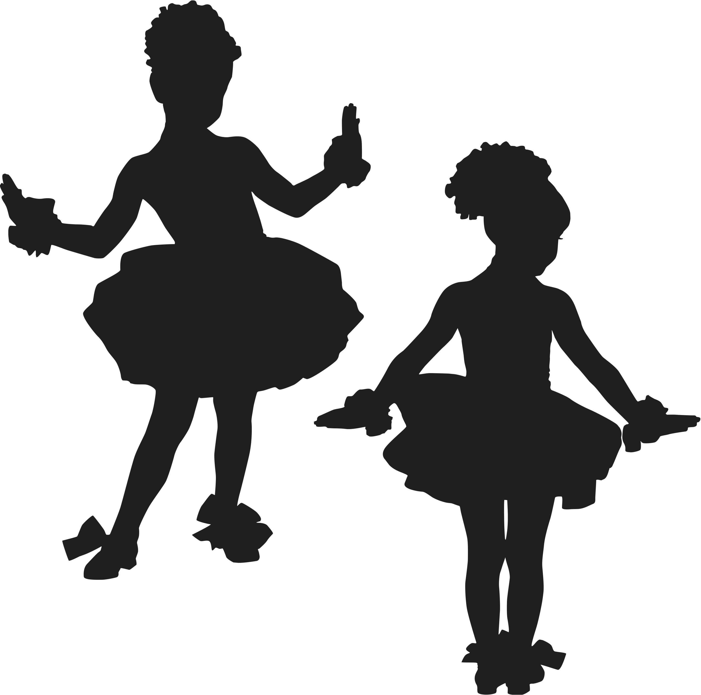 2890x2867 Ballet, Tap And Jazz Kayla's Interests! Taps, Jazz