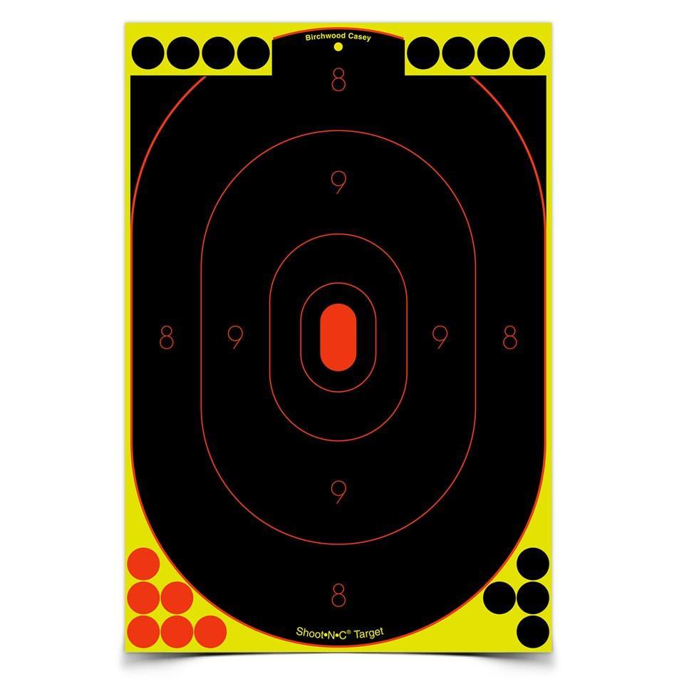960x960 12 X 18 Silhouette Target Select Shooting Supplies