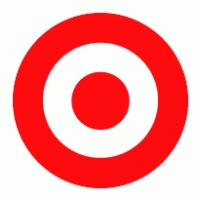 200x200 Printable Bullseye Target Vector