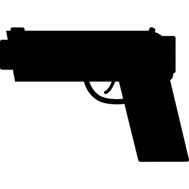 626x626 Gun Icons Free Download