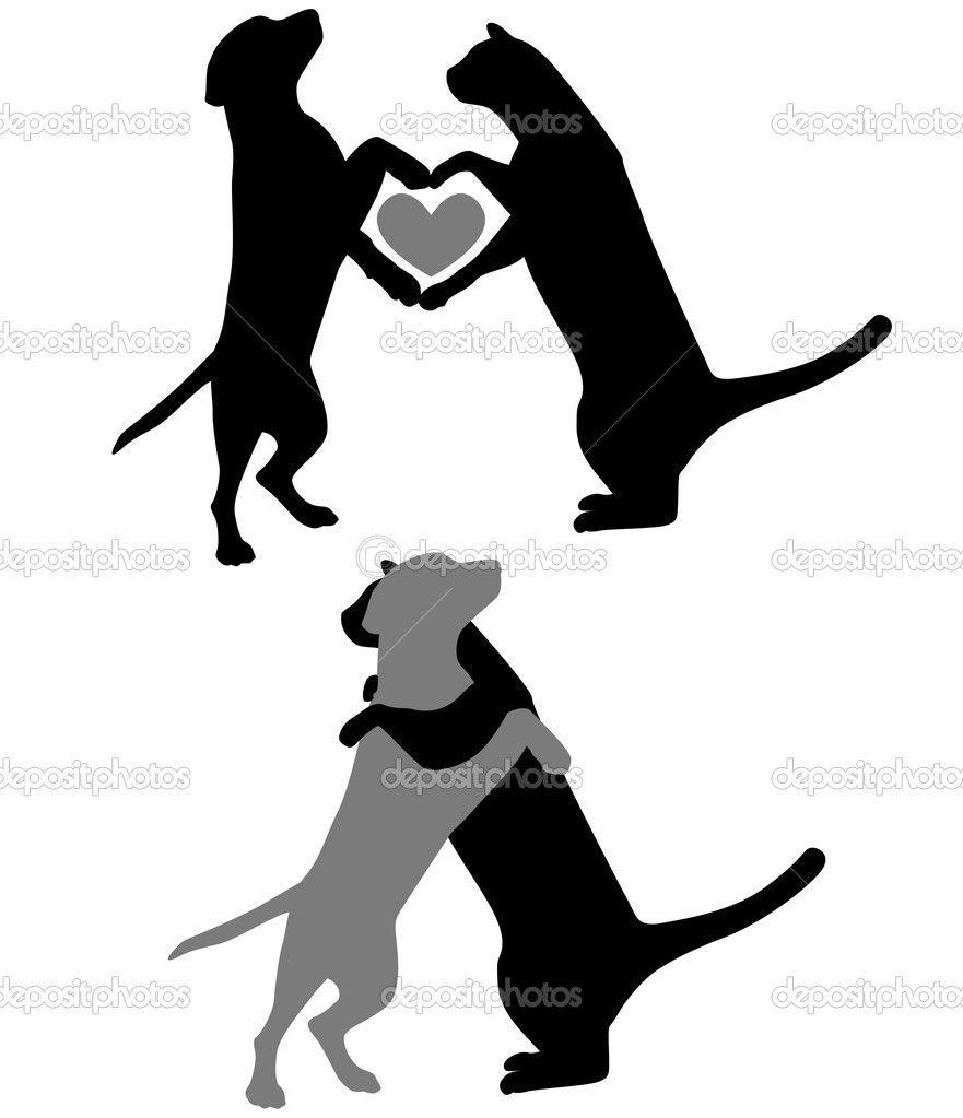 881x1023 E Gato, Com Dog Business Card Ideas