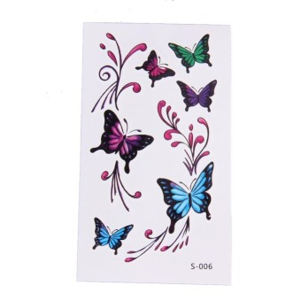 340x340 Silhouette Temporary Tattoo Paper Philippines Price Specs