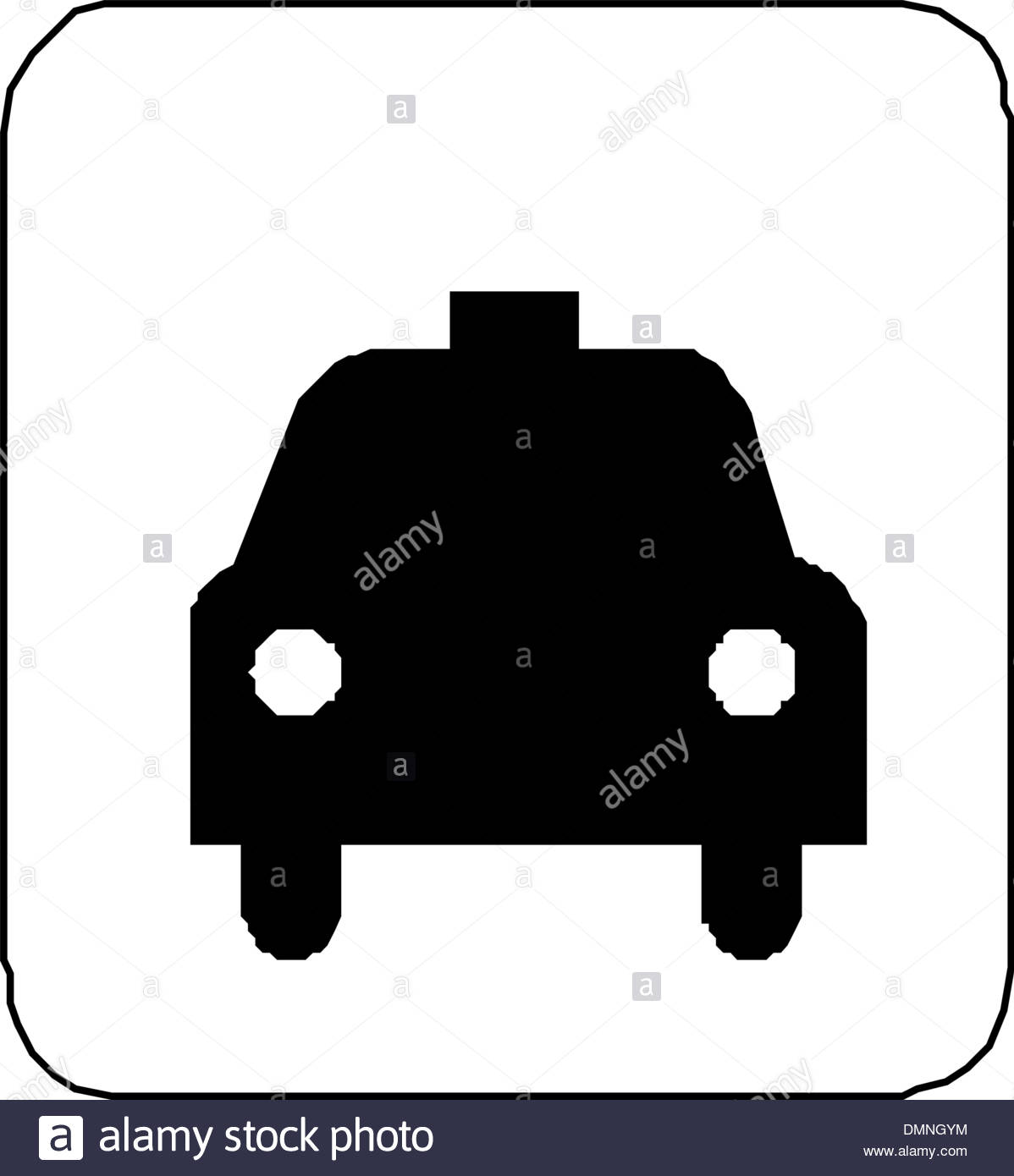 1198x1390 Black Silhouette On A Taxi Stock Vector Art Amp Illustration, Vector