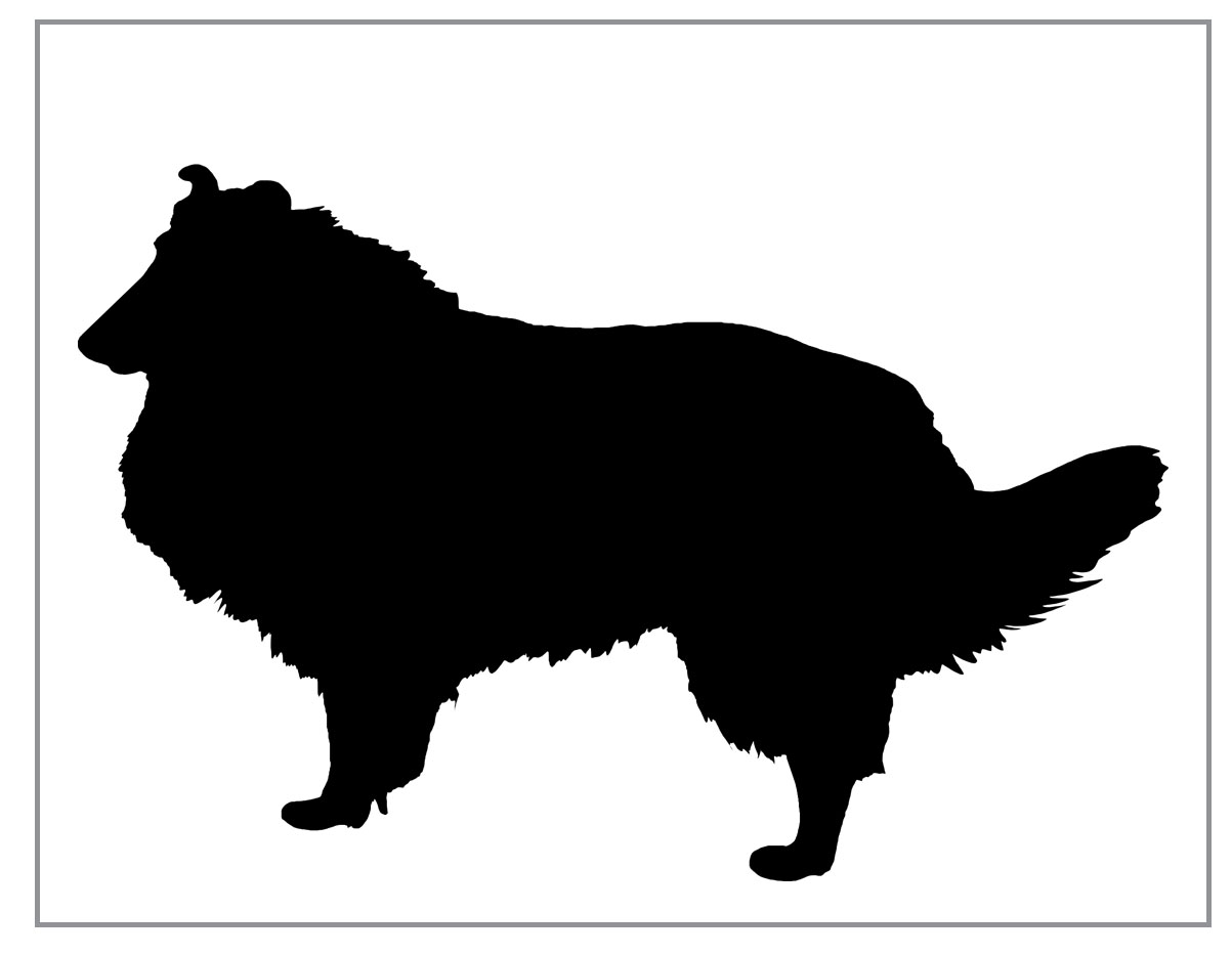 1203x933 Free Silhouette Of Dogs, Hanslodge Clip Art Collection