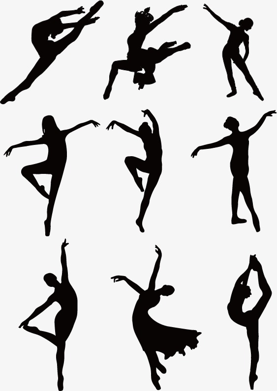 563x796 Beauty Silhouette Png Images Vectors And Psd Files Free