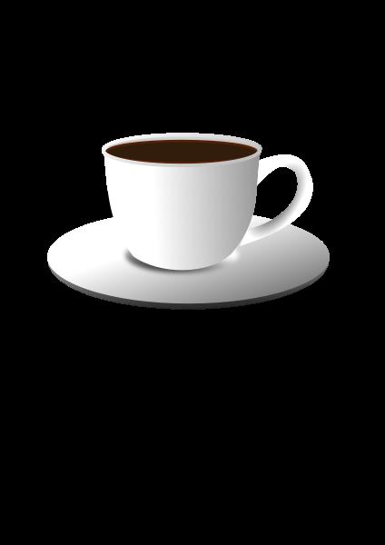 424x600 Tea Cup Vector Png Clip Arts For Web